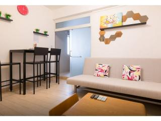 New Modern 2 Bedroom Next to MRT in Downtown Hong - Hong Kong vacation rentals