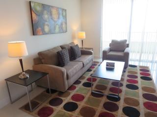 Lux 1BR Brickell Apt w/FREE Parking - Miami vacation rentals