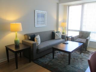 Lux 2BR Cambridge Apt w/Pool - Cambridge vacation rentals