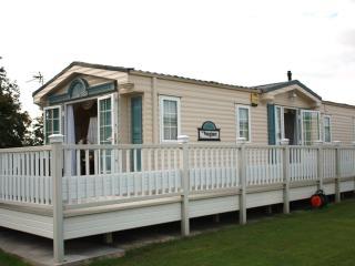 Willerby Vogue, Northshore Holiday Park, Skegness - Skegness vacation rentals