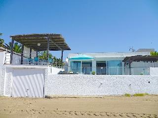 NICE HOUSE ON THE BEACH - Marbella vacation rentals