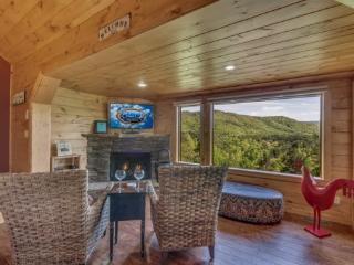 Lost In The View - Blue Ridge GA - Ellijay vacation rentals