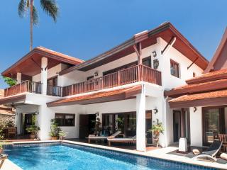 Baan Astasia 4/5 Bedroomed Luxury Beach Villa - Koh Samui vacation rentals