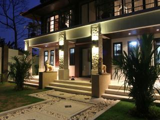 Kalimat 4 - Stunning Thai Style 4Bed in North Patong - Patong vacation rentals