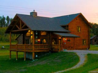 Mickelson Trail Lodging - Timber Creek Cabin - Custer vacation rentals