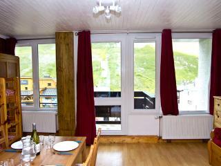 Ski apartment for 4 people, Tignes Val Claret - Tignes vacation rentals