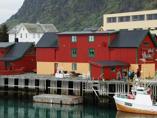 Skjæret rorbu - Lofoten Islands vacation rentals