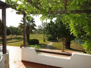 Villetta a S.Lorenzo Noto (SR) - Pachino vacation rentals