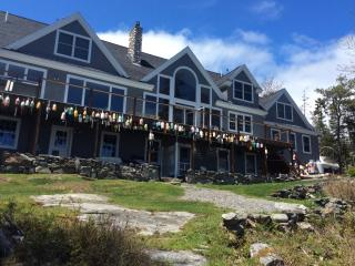 Waterfront luxury home in Georgetown Maine - Georgetown vacation rentals