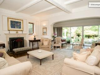 5 bed house in Richmond with Swimming Pool, Priory Lane - London vacation rentals