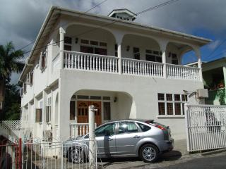 Home from Home - Morne Trois Pitons National Park vacation rentals