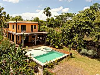 Oceanview Villa in Las Galeras - Las Galeras vacation rentals