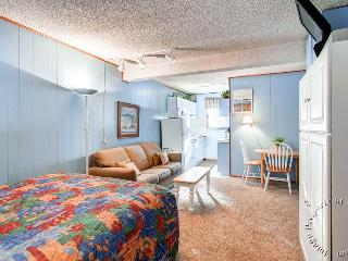 Park Meadows Lodge 3A by Ski Country Resorts - Breckenridge vacation rentals