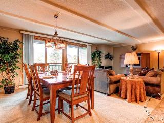 Trails End Condos 502 by Ski Country Resorts - Summit County Colorado vacation rentals