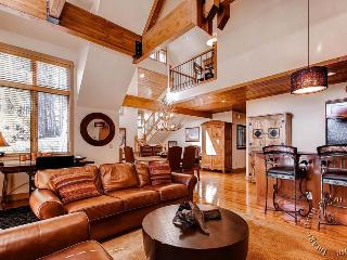 Westridge Townhomes 52 by Ski Country Resorts - Breckenridge vacation rentals