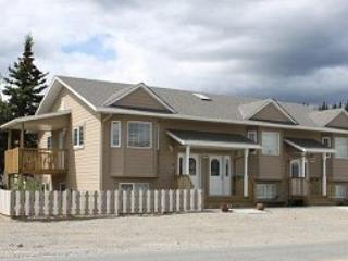 Midnight Sun Vacational Rentals - Whitehorse vacation rentals