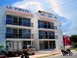 Puesta de Sol Apart C - Progreso vacation rentals