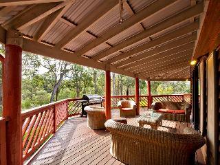 The Secret Garden - Margaret River vacation rentals