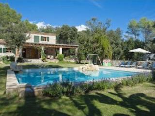Charming Majorcan Home w/swimming pool A/C WIFI - Sa Pobla vacation rentals