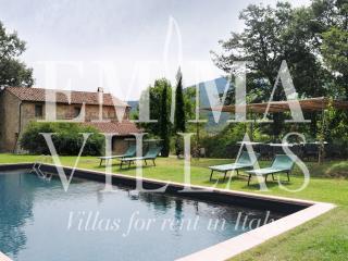 Porcareccia 10 - Siena vacation rentals