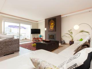 Lagos penthouse - Lagos vacation rentals
