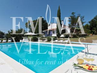 Il Glicine 8 - San Giuliano a Mare vacation rentals