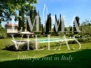 La Brencia 8 - Siena vacation rentals