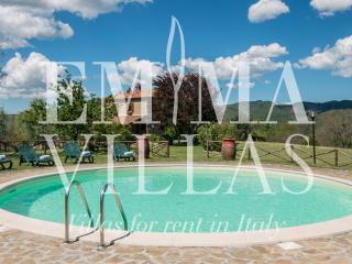 Venciana 8+4 - San Giovanni Valdarno vacation rentals