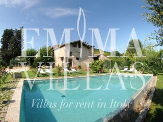 La Capanna di Franca 6+2 - Montalcinello vacation rentals