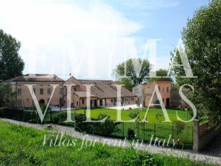 La Cascina sul Po 10 - Borgoforte vacation rentals