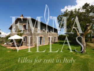 Villa Alfina 10 - Umbria vacation rentals
