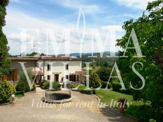 Antica Filanda 10 - Arezzo vacation rentals