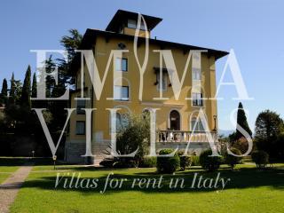 Attico Villa Callas 2+2 - Lake Garda vacation rentals