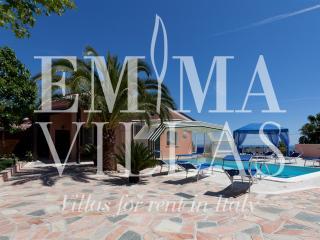 Villa dei Fiori 8 - Perinaldo vacation rentals