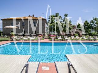 Le Caselle 20 - Cortona vacation rentals