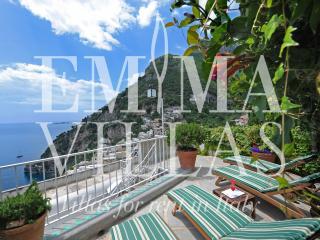Casa Carolina 6+2 - Positano vacation rentals