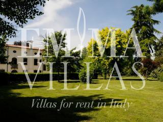 Villa Erizzo 10 - Padua vacation rentals