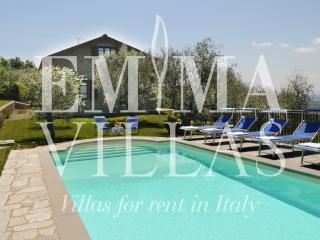 Villa Fabi 6+2 - Cortona vacation rentals