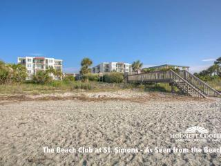 Beach Club #121 - Saint Simons Island vacation rentals
