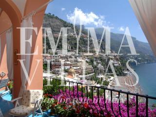 Casa Maria 6+2 - Positano vacation rentals