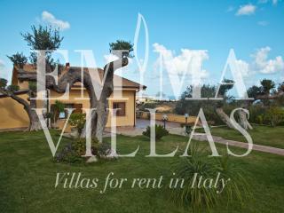 Villa Iris 10 - Bagheria vacation rentals
