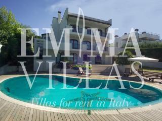 Villa La Perla 8+2 - San Giuliano a Mare vacation rentals