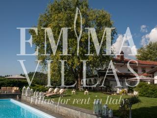 Villa La Vittoria 13 - Biella vacation rentals