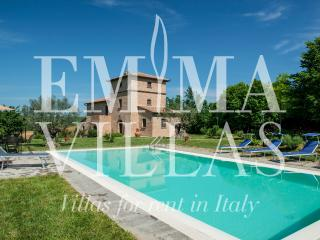 Vacation Rental in Cortona