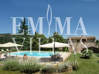Casale Giovanna 6+1 - Todi vacation rentals