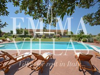 Villa Maria Franca 18 - Principina Terra vacation rentals
