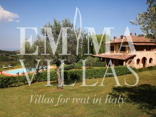 Villa Marisa 10 - Sant'Albino vacation rentals