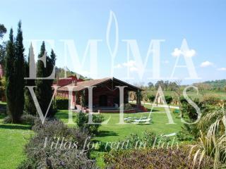 Villa Melia 8 - Manziana vacation rentals