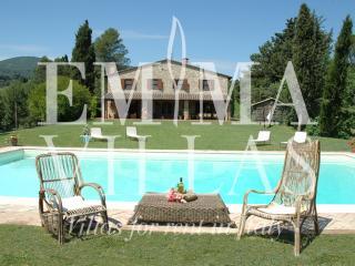Podere Alafi 8 - Sarteano vacation rentals