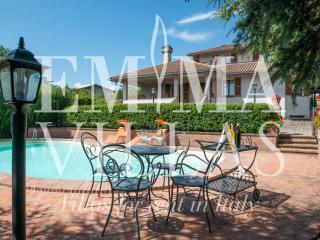 Villa Romea 12 - Perugia vacation rentals